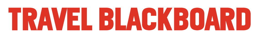 Travel Black Boards